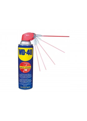 ACEITE LUBRICANTE  WD-40 220 ml